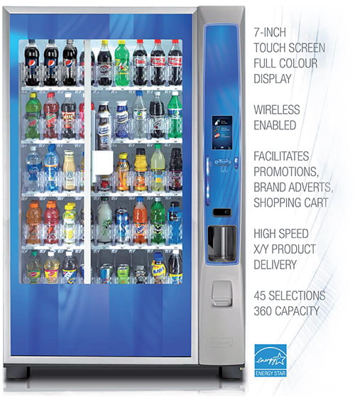 snack-machine